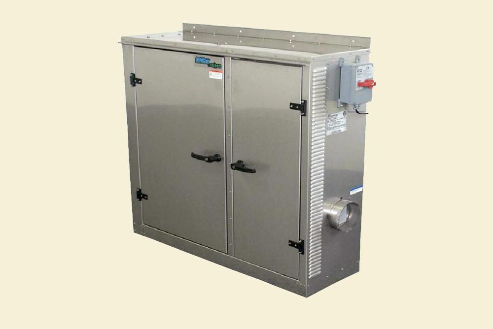 Oxidizer 2000