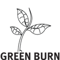 Green Burn Burners