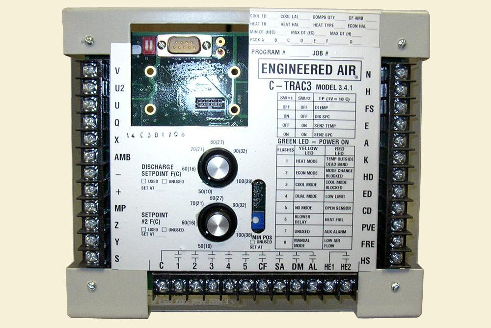 ctrac engineered air one of north america's largest fully integrated on engineered air he series wiring diagram